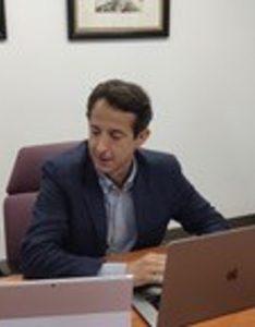 Gonzalo Morán